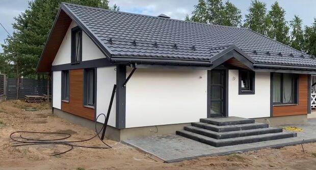 Allein das Äußere des Hauses kostet sechs Millionen Euro: Der ganze Reichtum ist im Inneren versteckt