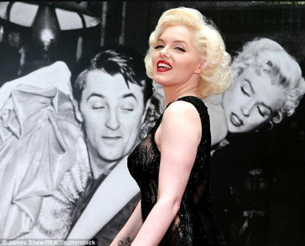 """Hollywood wird Marilyn Monroe """"wiederbeleben"""", um weiterhin Geld an ihr zu verdienen"""