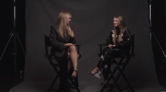 """Leni Klum, die Tochter von Heidi Klum, über ihre Modelkarriere: """"Es war nur eine Frage der Zeit"""""""