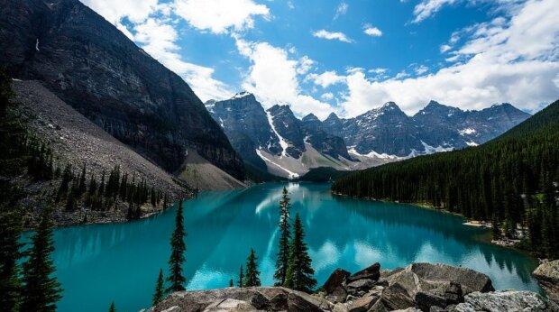 Allein mit der Natur: Die schönsten Nationalparks der Welt sind genannt worden