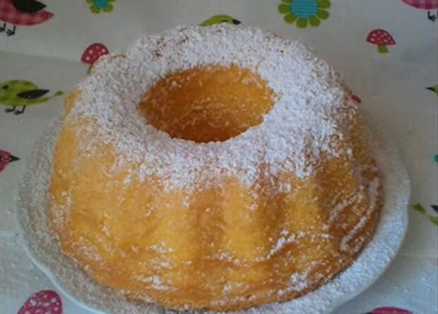 Puddingkuchen. Quelle: Screenshot Youtube