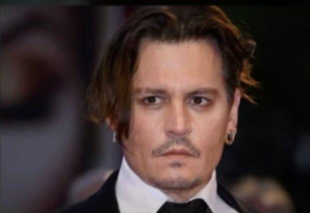 Johnny Depp. Quelle:Screenshot YouTube
