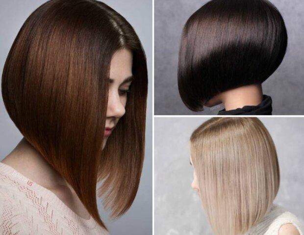 """""""Der Unterschied ist offensichtlich"""": Frauen haben ihre Frisuren geändert und einen Pagenschnitt gemacht"""