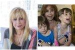 Aleta mit den Kindern. Quelle: Screenshot Youtube