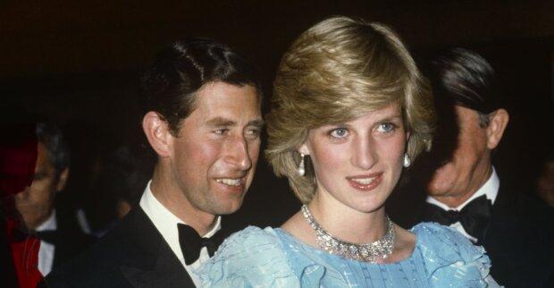 Prinzessin Dianas Spiegeltrick half, Journalisten zu täuschen, Details