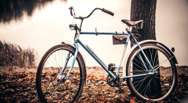 Fahrrad. Quelle: Screenshot Youtube