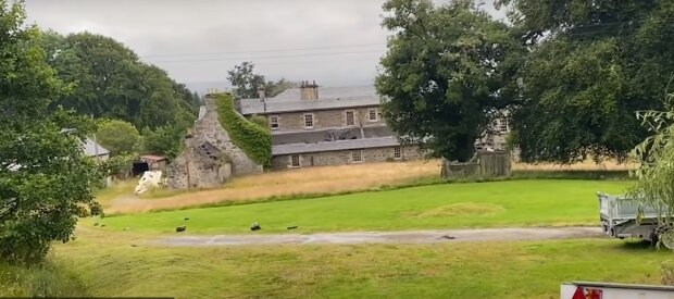So sieht die Villa von Coco Chanel aus, die seit Jahren unter Verschluss gehalten wird