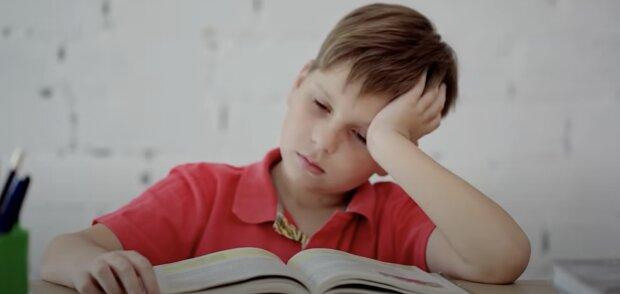 Ein Junge. Quelle: Screenshot YouTube