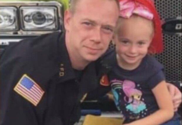 Rechtzeitig aufgewacht rettete das Mädchen ihre Familie vor dem Feuer