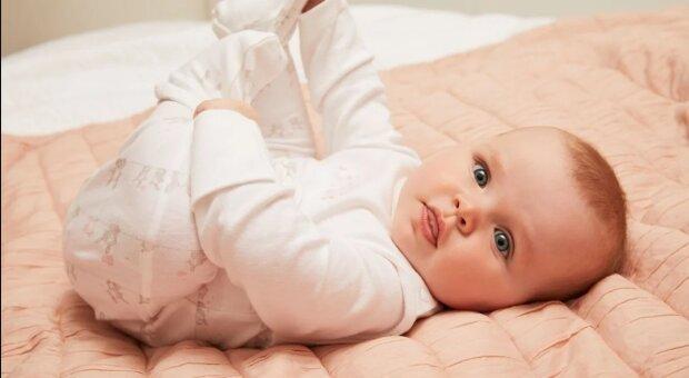 Ein gesundes Mädchen wurde aus einem Embryo geboren, der vor 27 Jahren eingefroren wurde