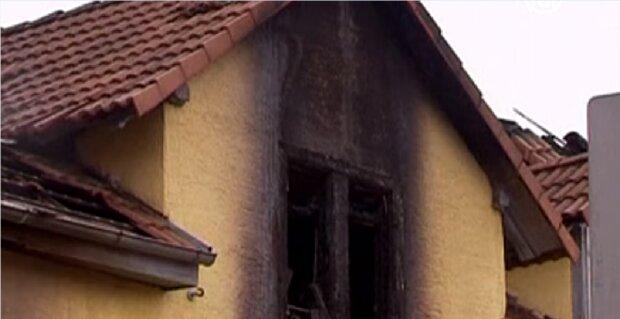 Mann rettet 10 Kinder : Obdachloser Mann sah Haus in Flammen und rannte zu diesem Haus