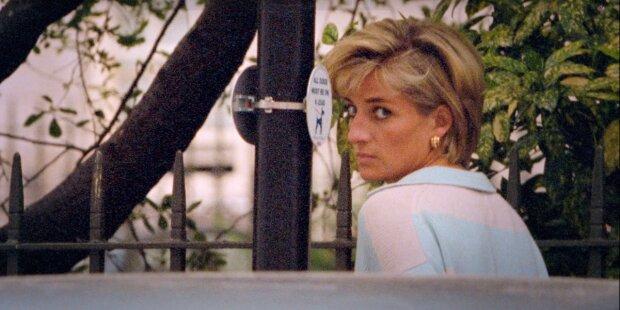 Dianas legendäre Frisur: Warum die Prinzessin ihr Haar immer kurz trug