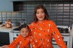 Kylie Jenner und ihre Tochter. Quelle: Screenshot Youtube