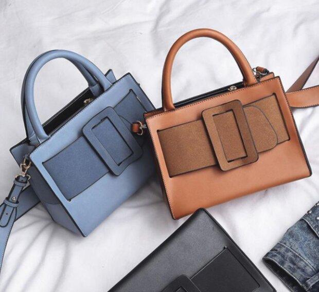 Es wurden originelle und stilvolle Taschen genannt, die im Winter 2020 in Mode kommen werden