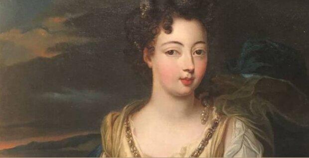 Eine Familie für drei: Wie eine Prinzessin von ihrem Mann und einem Liebhaber, die fest miteinander befreundet waren, 20 Kinder zur Welt brachte