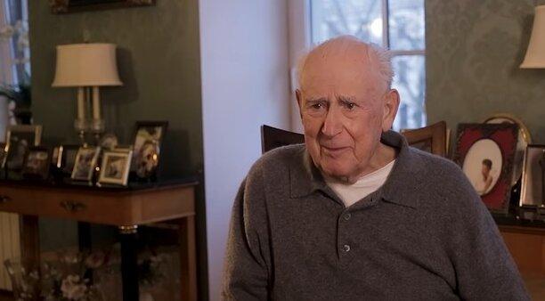 Dank der Aufmerksamkeit der Krankenschwester konnte ein 88-jähriger Mann überleben