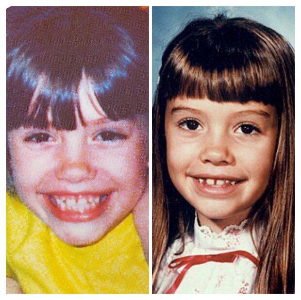 """""""Ich werde bald verschwinden"""": die Geschichte der 8-jährigen Nicole Maureen, die in ihrem eigenen Haus verschwunden is"""