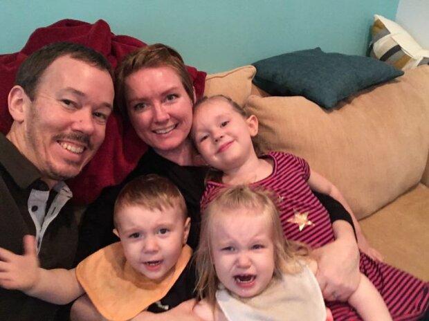 Ohne Übertreibung: Die Mutter von drei Kindern erzählte, wie sie lebt und mit viel Stress umgeht