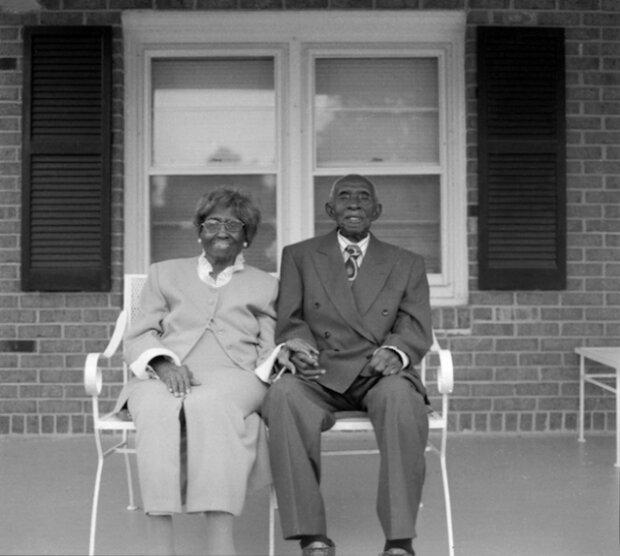 87 Jahre Ehe: die Geschichte von Herbert und Zelmira Fischer