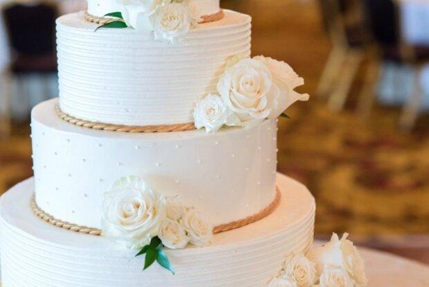 """""""Das ist mein Mann"""": Die Stimme der Frau des Bräutigams stoppte die Hochzeit mitten in der Zeremonie"""