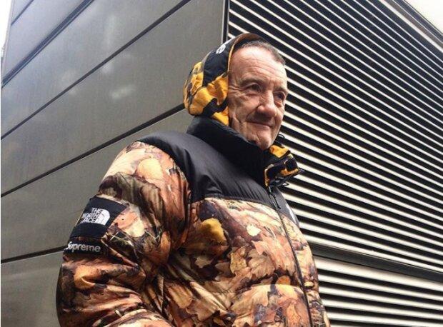 Wie ein gewöhnlicher Londoner Obstverkäufer wurde er zu einer Stilikone