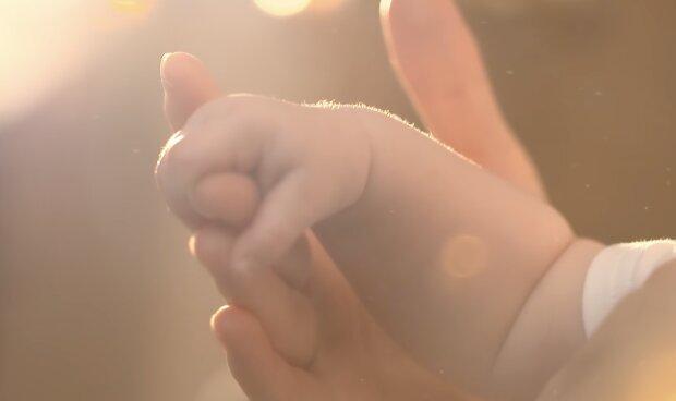 Das Kind. Quelle: Screenshot YouTube