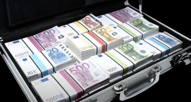 Das Geld. Quelle: Screenshot YouTube