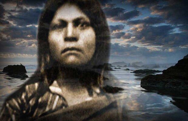 Verlassen auf einer einsamen Insel: Marias 18-jährige Robinsonade