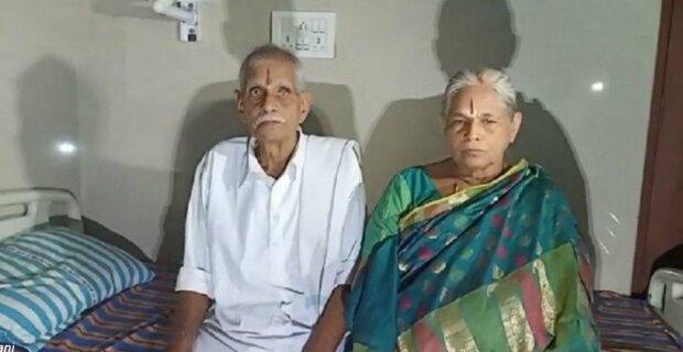 """""""Es ist nie zu spät"""": Eine Frau brachte im Alter von 74 Jahren Zwillinge zur Welt"""
