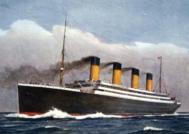 """""""Die unsinkbare Titanic"""": Die ganze Wahrheit über den Bau dieses Schiffes ist enthüllt worden"""