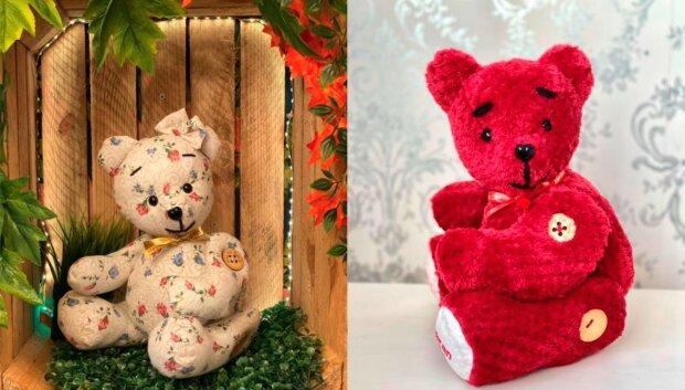 Teddybär. Quelle: lifter.com
