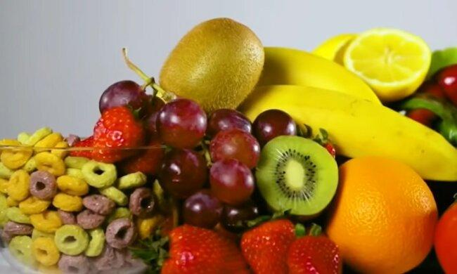Experten erzählen, wie man Obst und Gemüse mit Schale essen kann