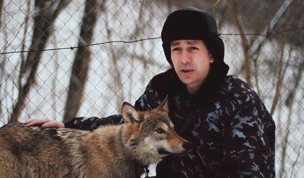 Der von Wölfen aufgezogene Junge: Die Geschichte des echten Mowgli